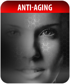 ANTI-AGING SUPPLEMENTS by Vitamin Prime