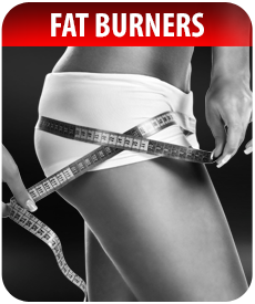 FAT BURNERS SUPPLEMENTS by Vitamin Prime