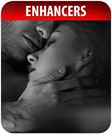 MALE AND FEMALE ENHANCERS by Vitamin Prime