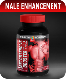 MALE ENHANCEMENT by Vitamin Prime