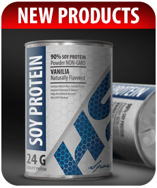 NEW SUPPLEMENTS by Vitamin Prime