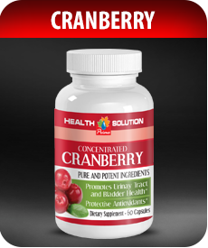 Concetrated Cranberry by Vitamin Prime