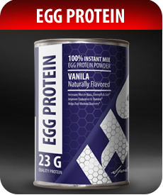Egg Protein New by Vitamin Prime