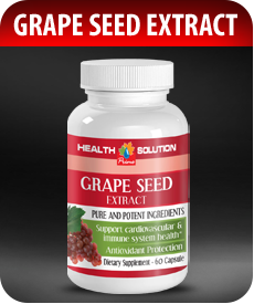 Grape Seed Extract by Vitamin Prime.