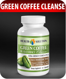 Green Coffee Bean Extract by Vitamin Prime