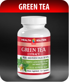 Green Tea Extract by Vitamin Prime