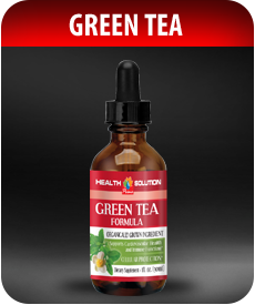 Green Tea Extract Drops by Vitamin Prime