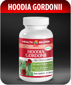 Hoodia Gordonii Supplement by Vitamin Prime