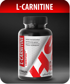 L-Carnitine tablets by Vitamin Prime