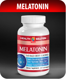Melatonin  by Vitamin Prime