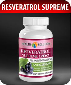 Resveratrol Extract  by Vitamin Prime