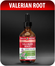 Valerian Root by Vitamin Prime