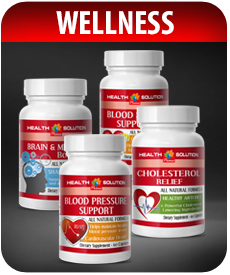 WELLNESS SUPPLEMENT by Vitamin Prime